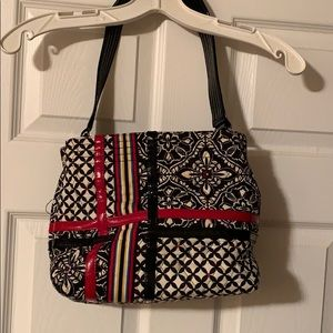 "Vera Bradley ""Medallion"" print purse"